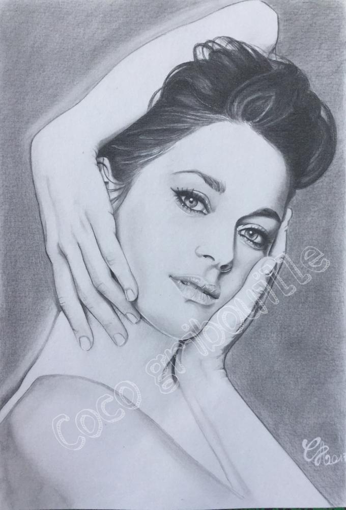 Marion Cotillard by Coco66